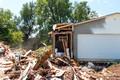 Mount Hope - Demolition Day